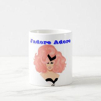 J'adore Adore Magic Mug