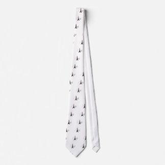 Jadore Paris Tie