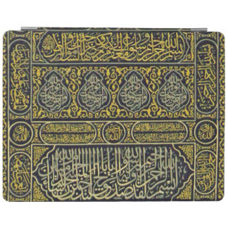 Jadye árabe musulmán islámico Kaaba de la Cover De iPad