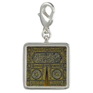 Jadye árabe musulmán islámico Kaaba de la Dijes Con Foto