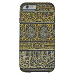 Jadye árabe musulmán islámico Kaaba de la Funda Para iPhone 6 Tough