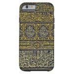 Jadye árabe musulmán islámico Kaaba de la Funda Resistente iPhone 6