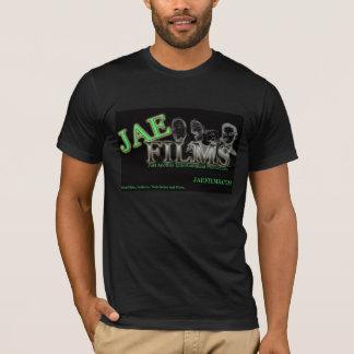 JAE Films Logo T-Shirt