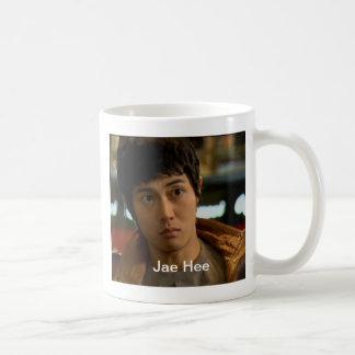 Jae Hee Coffee Mug