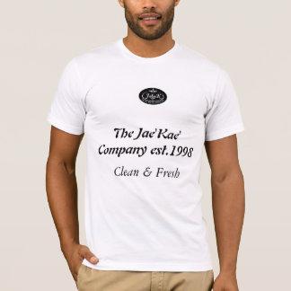 Jae'Kae Company e.1998 ® Long Sleeve T-Shirt
