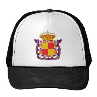 Jaén Coat of Arms Trucker Hat