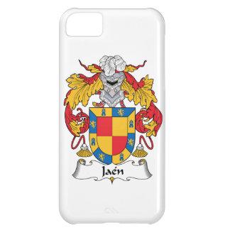Jaen Family Crest iPhone 5C Cover