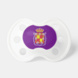 Jaén (Spain) Pacifiers