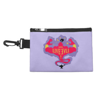 Jafar - Long Live Evil Accessory Bag