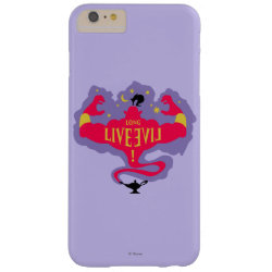 Case-Mate Barely There iPhone 6 Plus Case with Jafar: Long Live Evil design