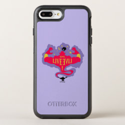 Iconic: Cinderella Framed OtterBox Apple iPhone 7 Plus Symmetry Case