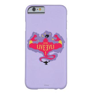 Jafar - vive de largo el mal funda barely there iPhone 6