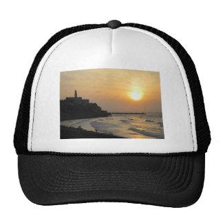 Jaffa beach 2 trucker hat