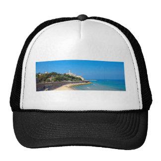 Jaffa beach trucker hat