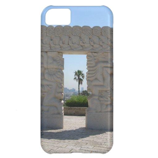 Jaffa Case For iPhone 5C