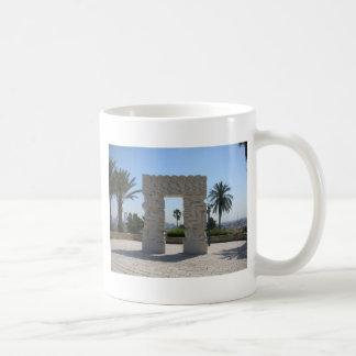 Jaffa Coffee Mug