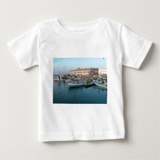 Jaffa Old City Baby T-Shirt