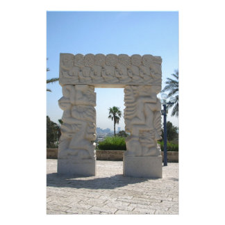 Jaffa Stationery