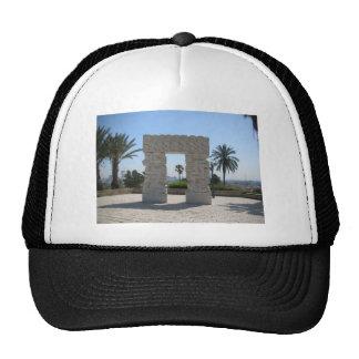 Jaffa Trucker Hat