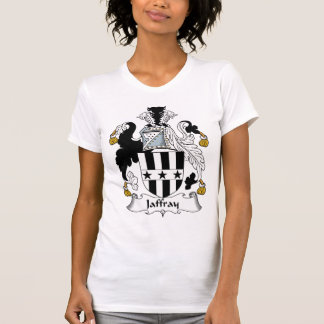 Jaffray Family Crest T-shirts
