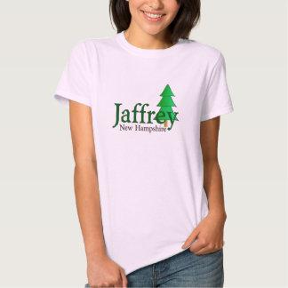 Jaffrey, NH Remera