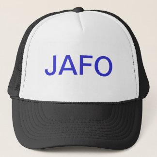 JAFO TRUCKER HAT