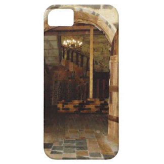 Jafra Entry iPhone SE/5/5s Case