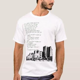 jag e frn Alby du frn Liding T-Shirt