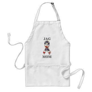 Jag Mom 2 Apron