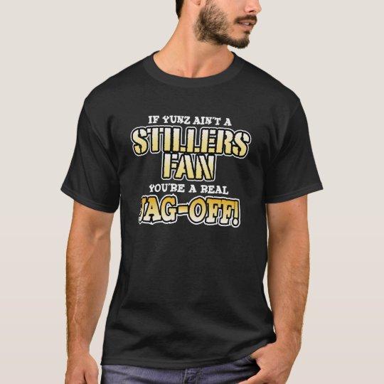 jag_off_blk T-Shirt