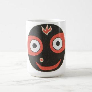 Jaganatha coffee mug