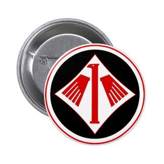 Jagdgeschwader 1 Richthofen 2 Inch Round Button