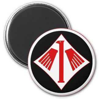 Jagdgeschwader 1 Richthofen Magnet