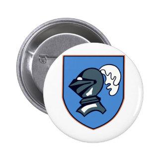 Jagdgeschwader 4 2 inch round button