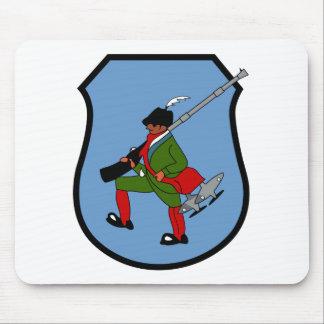 Jagdgeschwader 54 Grünherz 3.Staffel Tapete De Ratón