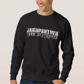 Jagdpanther Men's Basic Sweatshirt