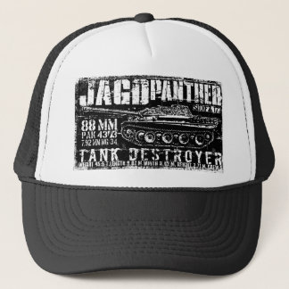 Jagdpanther Trucker Hat