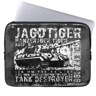 JAGDTIGER Electronics Bag