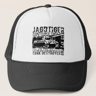 JAGDTIGER Trucker Hat
