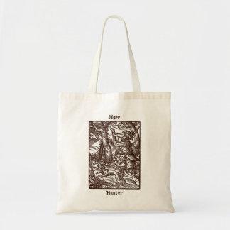 Jäger / Hunter Tote Bag