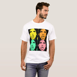 Jagger 4 T-Shirt