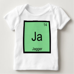 PHILLIPS Periodic Element Kids Childrens T-Shirt 10 Colours Science