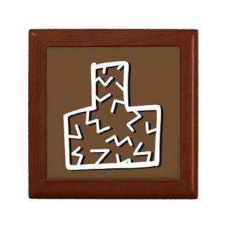 Jaggy 凸 gift box