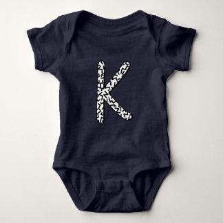 Jaggy K Shirt