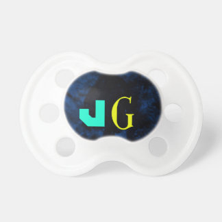 JaGressive Pacifier