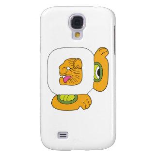 Jagualion Shield Samsung Galaxy S4 Case