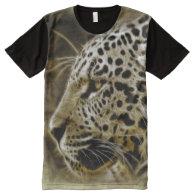 Jaguar 1 All-Over print t-shirt
