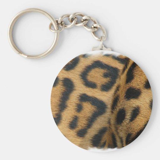 jaguar-1 keychain