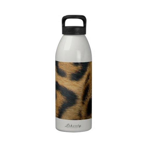 jaguar-1 water bottle