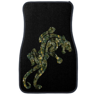 Jaguar 2 - Car Mat